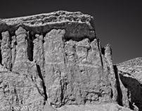 Pillars of Stone