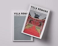 Villa Romana Fellows 2018 (Brochure | Catalogue)