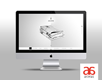 Web Design | Lake House