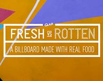 Fresh vs Rotten