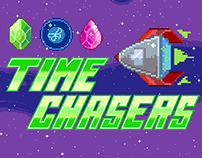 Time Chasers