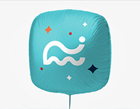 GENITOUR EDUCATION BRANDING 鲸智学程 儿童教育机构 品牌设计全案