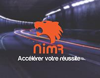 Branding Nimr
