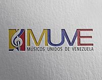 Creación de logo (MUVE, 2016)