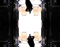 Symmetry Process