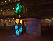 Rietveld Gerrit Busstop (RGB).