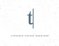 Typeface Coffee Roasters - Case Study