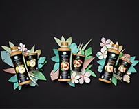 Sadna Dezela Packaging