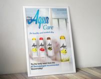 Aqua Care Concept