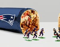 Burrito Brawl