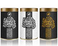 Beanz Coffee Premium Blend