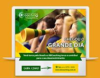 E-mail Marketing - Copa