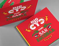 Big Cyc - Viva! San Escobar
