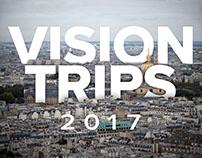 Vision Trip 2017 Promotion