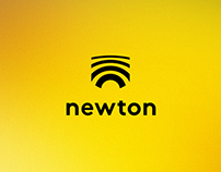 Newton Vehicles - Visual identity guidelines