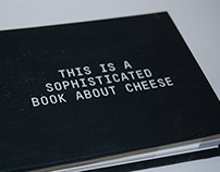 Sophisticated Cheese