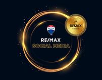 World Of Remax Social Media - Real Estate