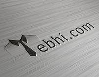 YEBHI.COM NEW LOGO DESIGN