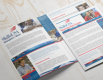 SkillsUSA Brochure
