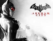 WEBSITES // Batman Arkham City