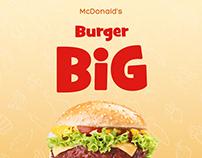 McDonald's Unofficial Social Media Design