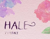 Hale Typeface