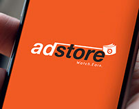 Ad store