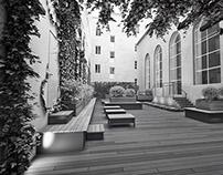 SF5 Terrace