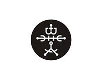 Логотипы планет