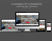 Chamber of Commerce Switzerland - Romania