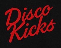 DISCO KICKS