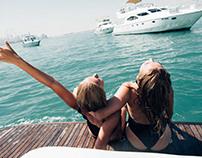 Cozmo Yachts Dubai