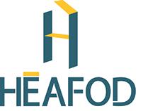 Hēafod Residential Logo