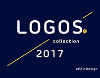 Logo Collection 2017 part1