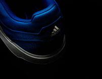 Adidas & Hummel Photo Shoot and Post Production
