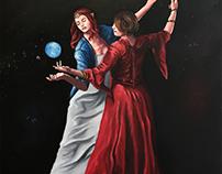 Dance of the Goddess
