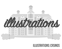 Illustration: Casinos