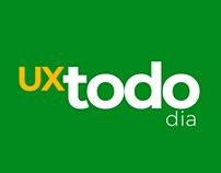 UX TODO DIA 2# | TERÇA FEIRA - SUB WAY