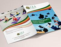 GLA University Brochure