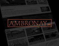 Ambronay.org