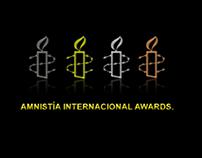 Amnistía Internacional Awards.