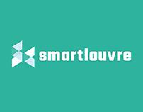 Smartlouvre Logo