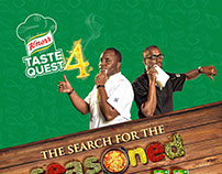 Knorr TasteQuest