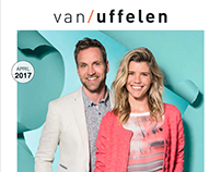Van Uffelen Magazine Happy Days ism Mohr.amsterdam