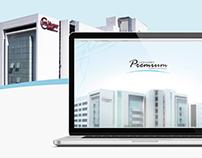 Logo Categoría Premium -Clínica Las Vegas