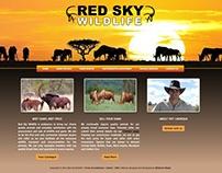Red Sky Wildlife