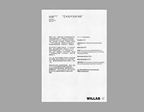 Willas Contemporary