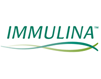 IMMULINA Logo