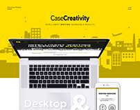 Case Creativity_ Interactive Web Design