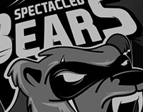 SPECTACLED BEARS LOGO